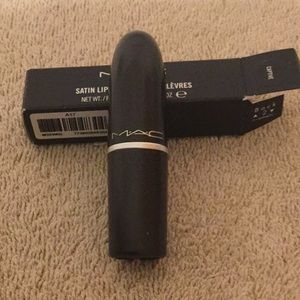 New MAC Lipstick